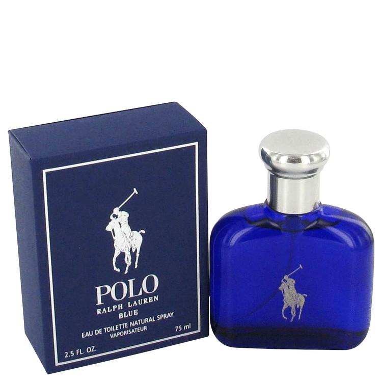 Polo Blue (2002)