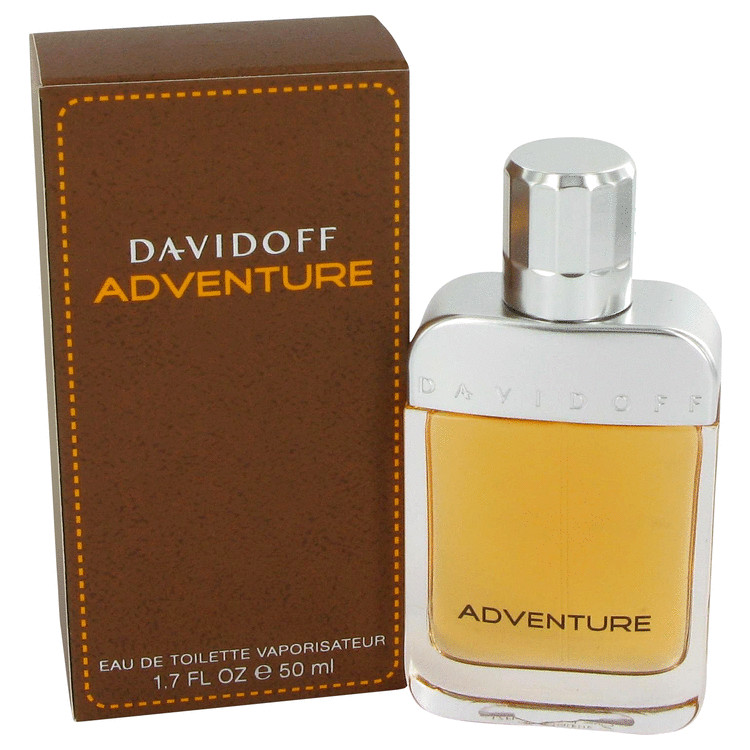 Davidoff Adventure Cologne [2008]