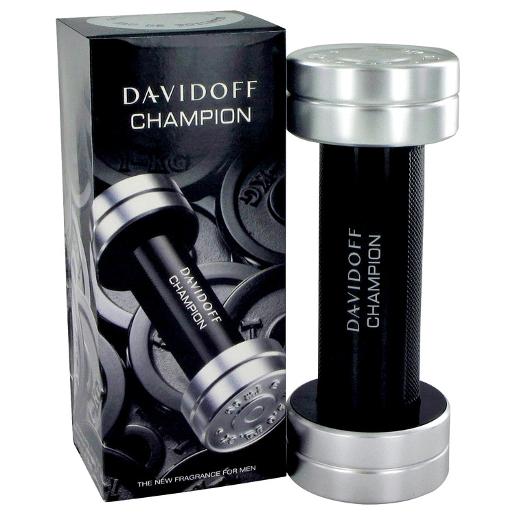 Davidoff Champion Cologne [2010]