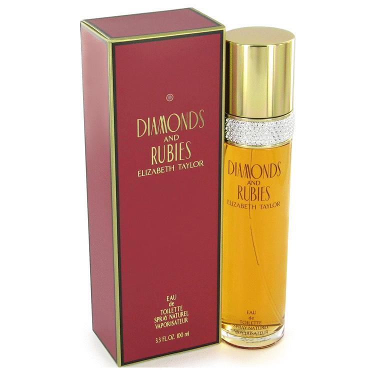 Diamonds & Rubies Perfume (1993)