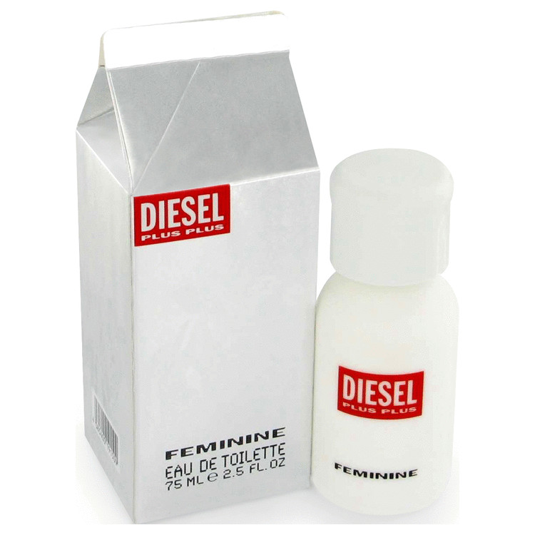 Diesel Plus Plus Cologne (Year 1997)