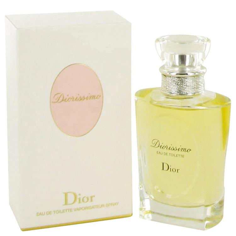 Dior Diorissimo (1956)