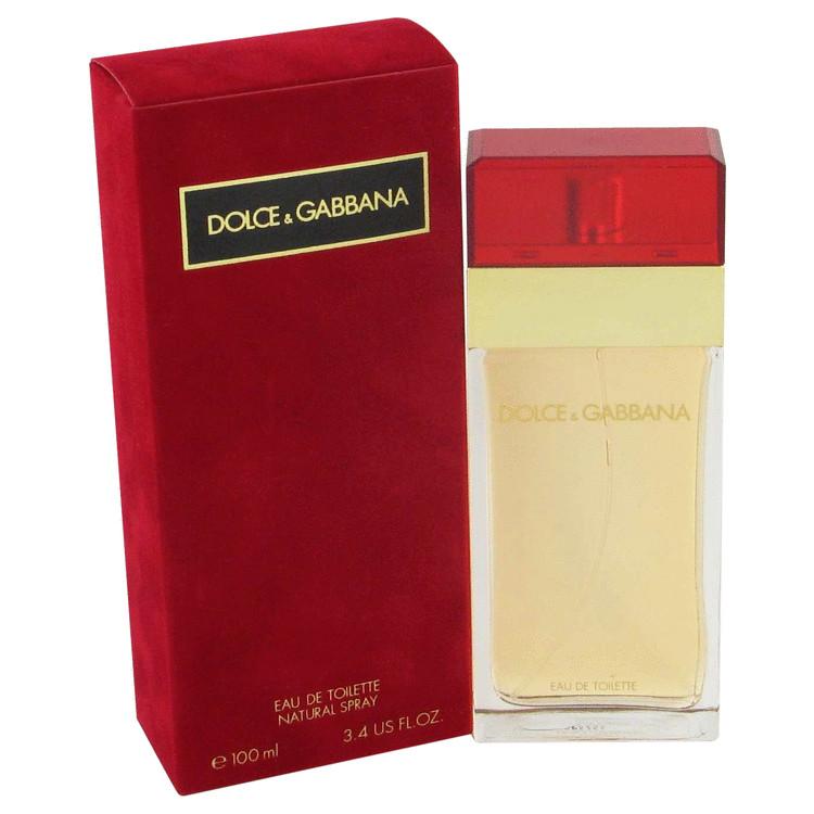 Dolce & Gabbana Red Box (1992)