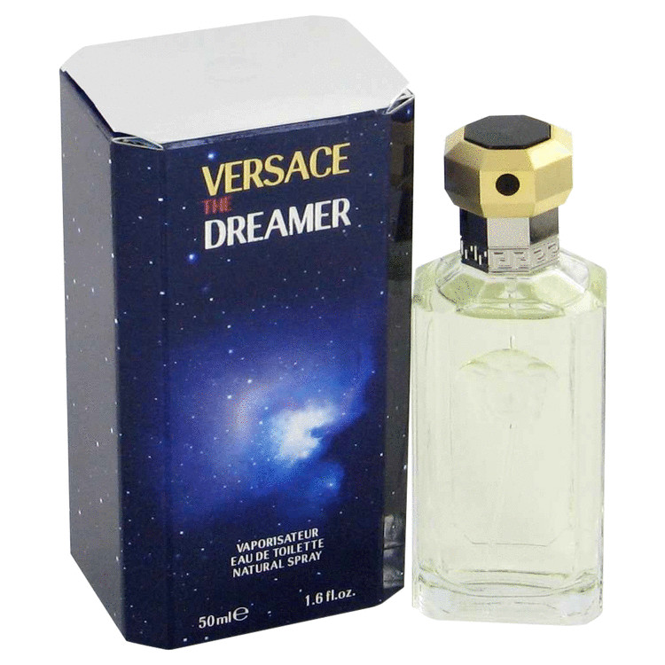 Versace Dreamer Cologne (Released 1994)
