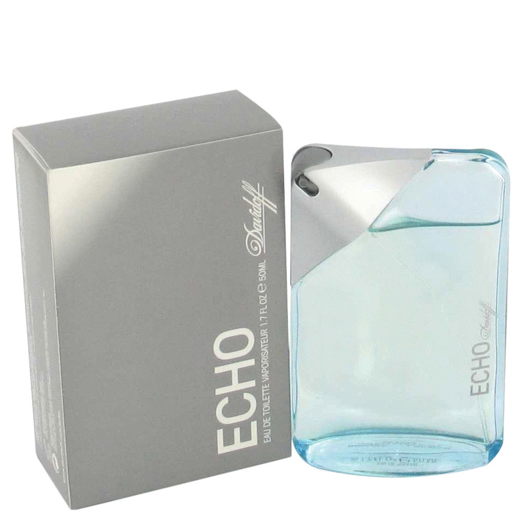 Davidoff Echo Cologne (2003)