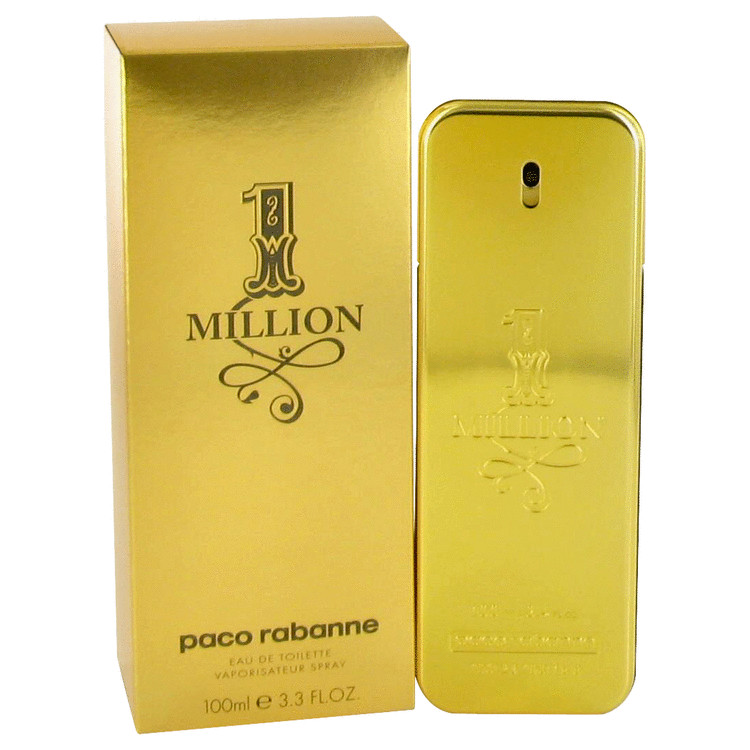 1 Million Paco Rabanne - 2008 Release