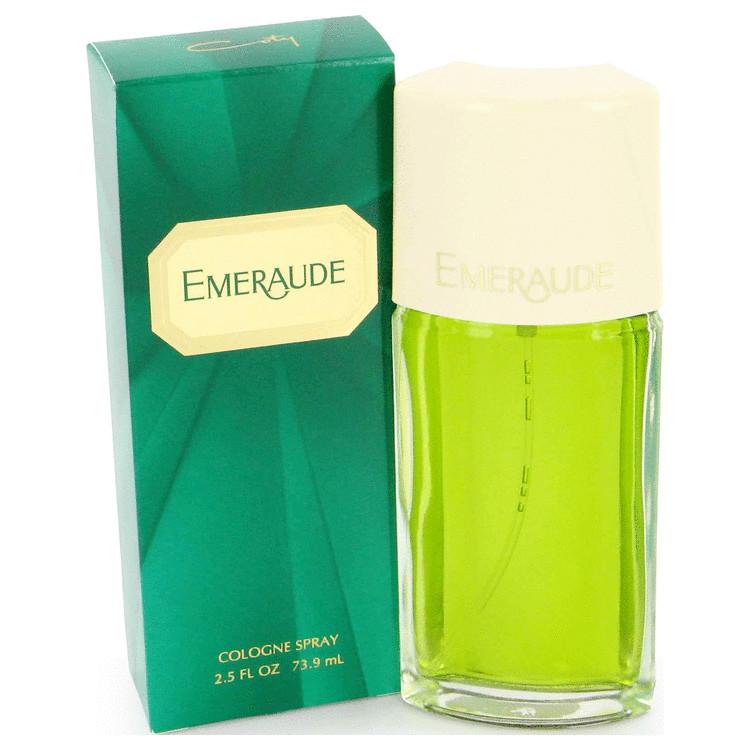Emeraude Perfume (Year 1921)