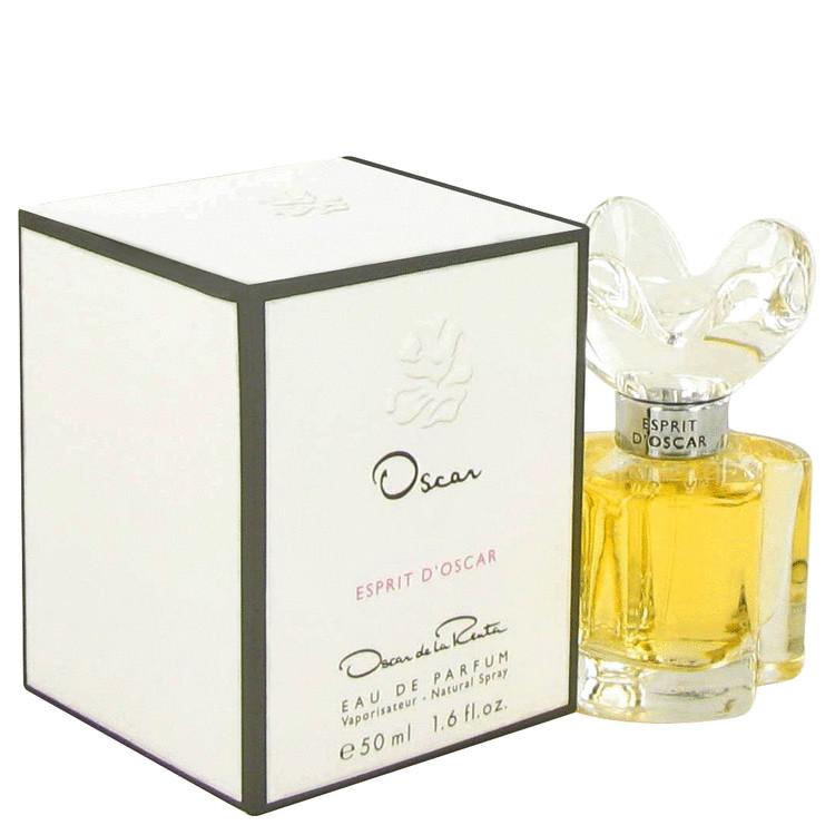 Esprit D'oscar Perfume (1977)