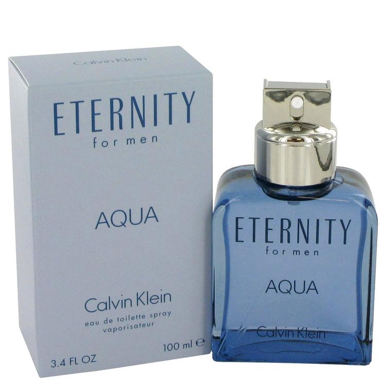 CK Eternity Aqua for Men - 2010