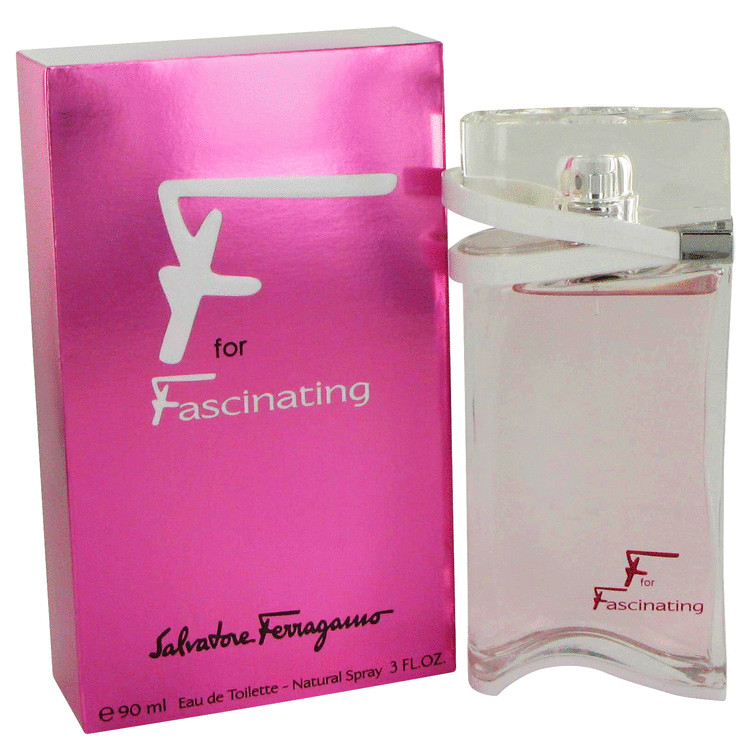 Farragamo F for Fascinating (2007)