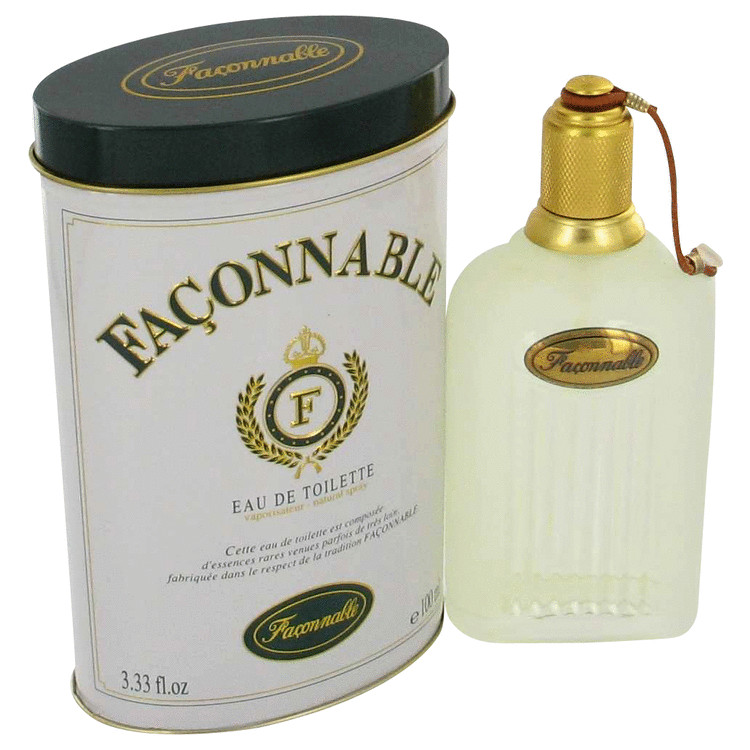 Faconnable Cologne  (Released 2002)