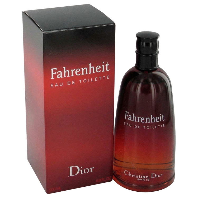 Fahrenheit by Dior (1988)