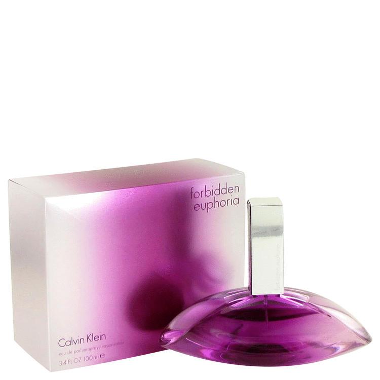Forbidden Euphoria Perfume (Released 2011)