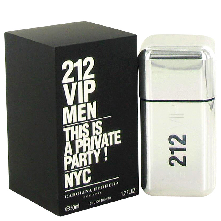 212 VIP Cologne (Released 2011)