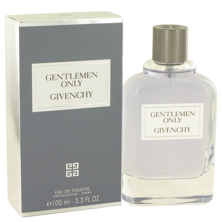 Gentlemen Only (2013)