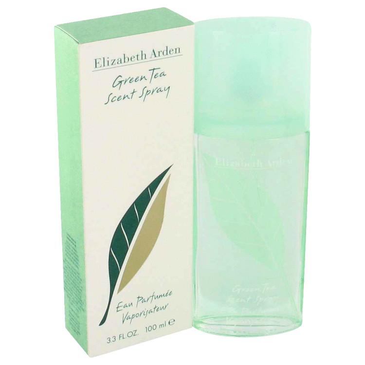 Green Tea Perfume (1999)