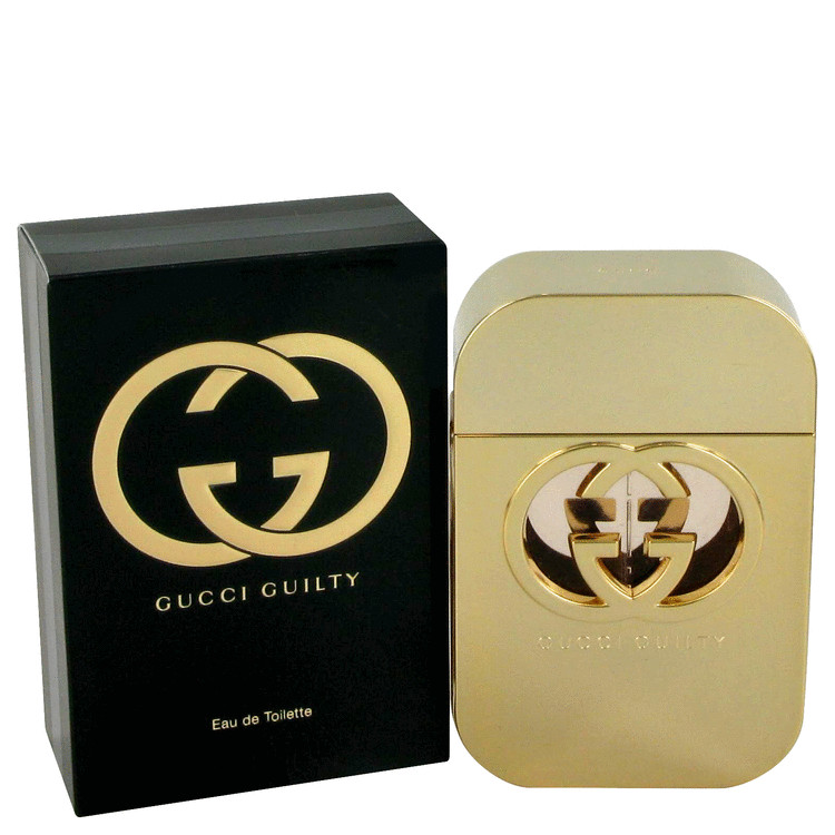 Gucci Guilty Femme (2013)