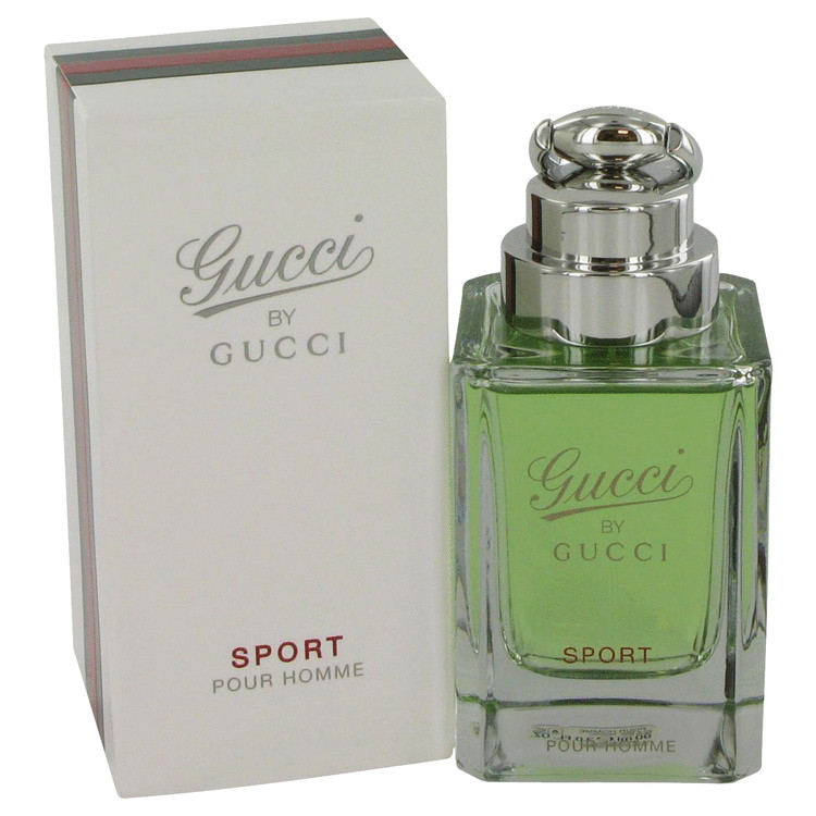 Gucci Pour Homme Sport (Year 2010)
