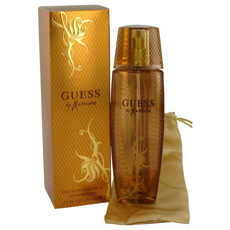Guess Marciano Perfume (2008)