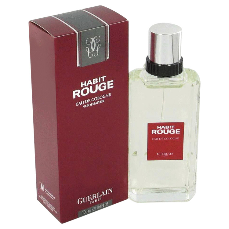 Guerlain Habit Rouge (2003)