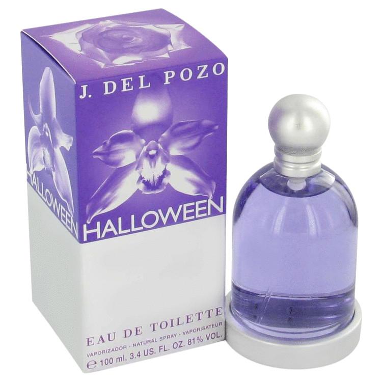 Halloween Perfume (Released 1987)