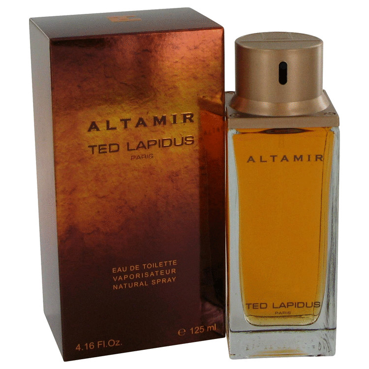Altamir Cologne [2007]
