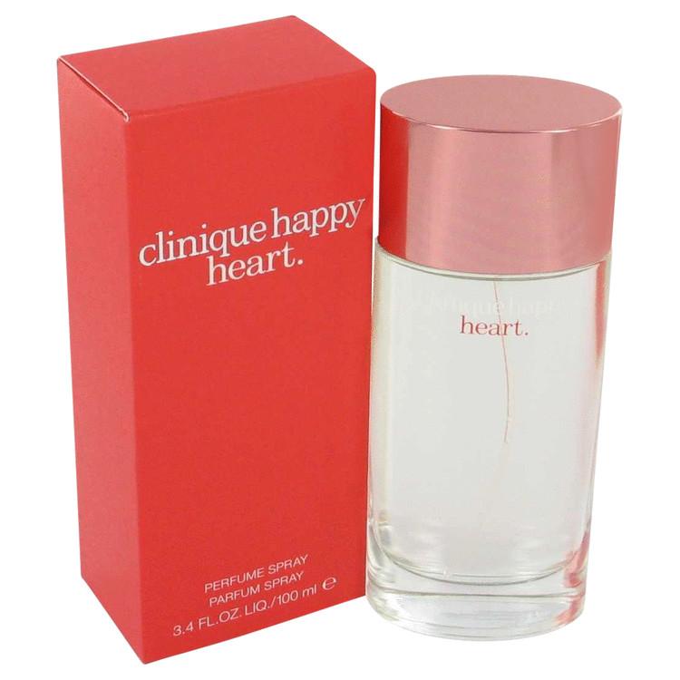 Happy Heart Perfume (2003)