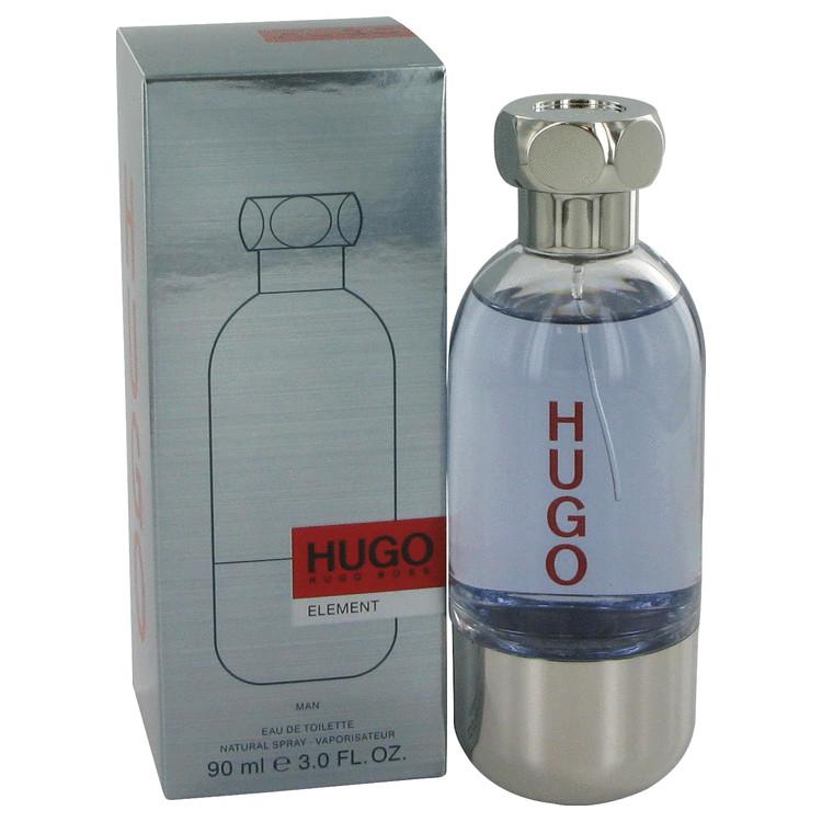 Hugo Elements (2009)