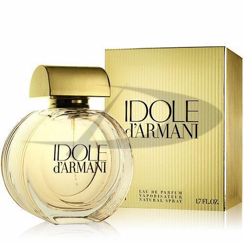 Idole D'armani Perfume - 2009