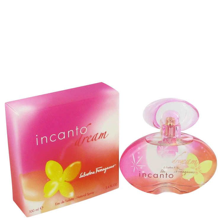 Incanto Dream Perfume (2003)