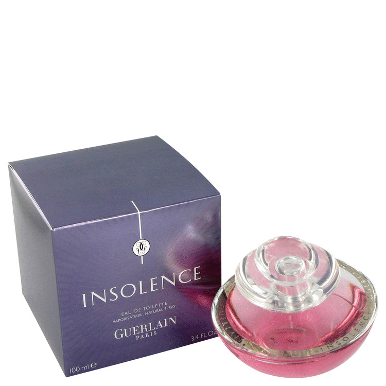 Insolence by Guerlain (2008)