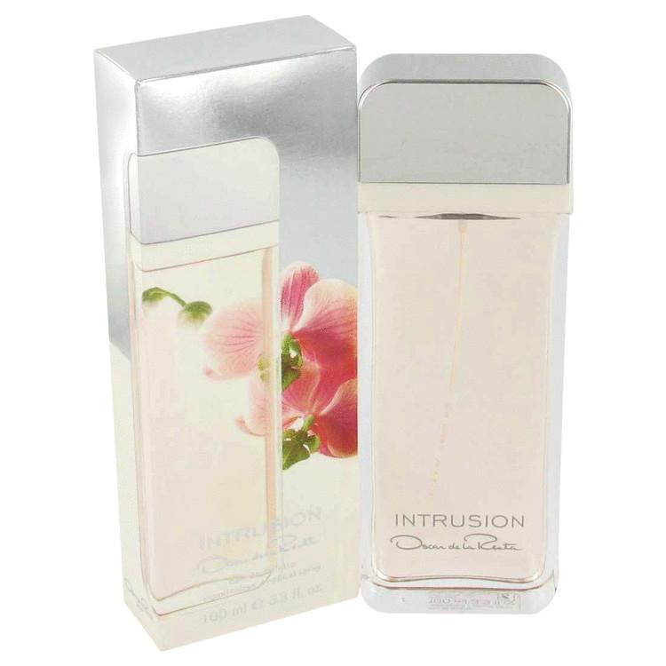 Intrusion Perfume (2002)