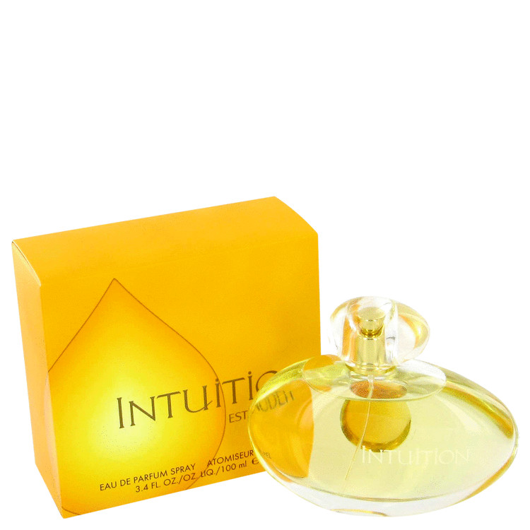 Intuition Perfume (Released 2000)