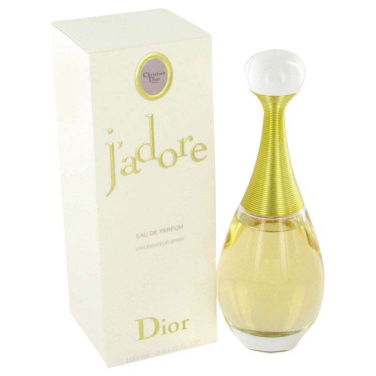 Dior J'adore Eau de Parfum (1999)