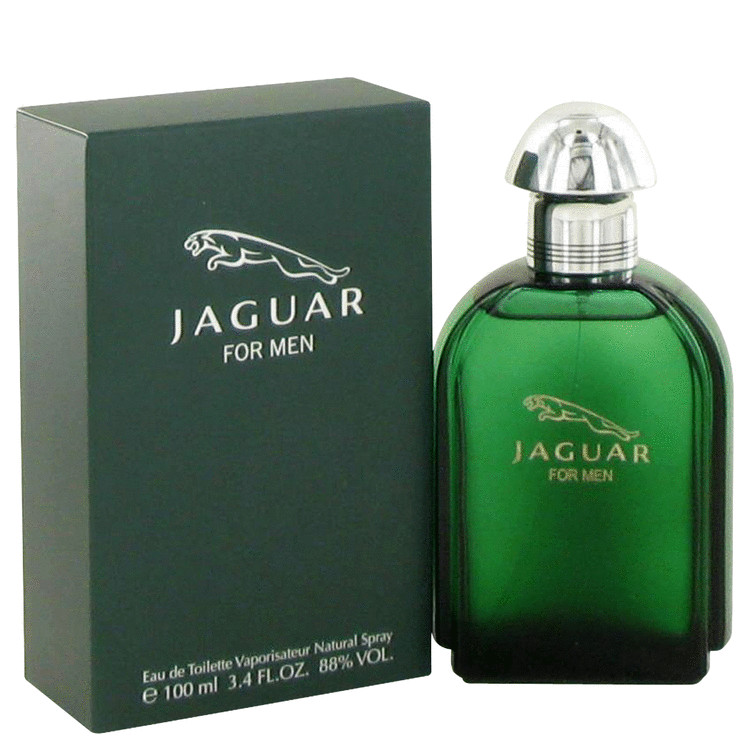 Jaguar Cologne (1988)