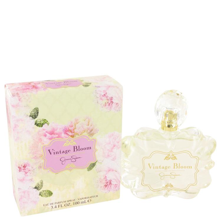 Jessica Simpson Vintage Bloom (2012)