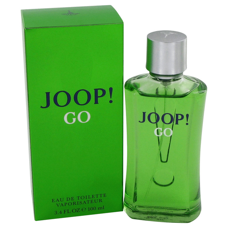 Joop! Go by Joop! (2006)