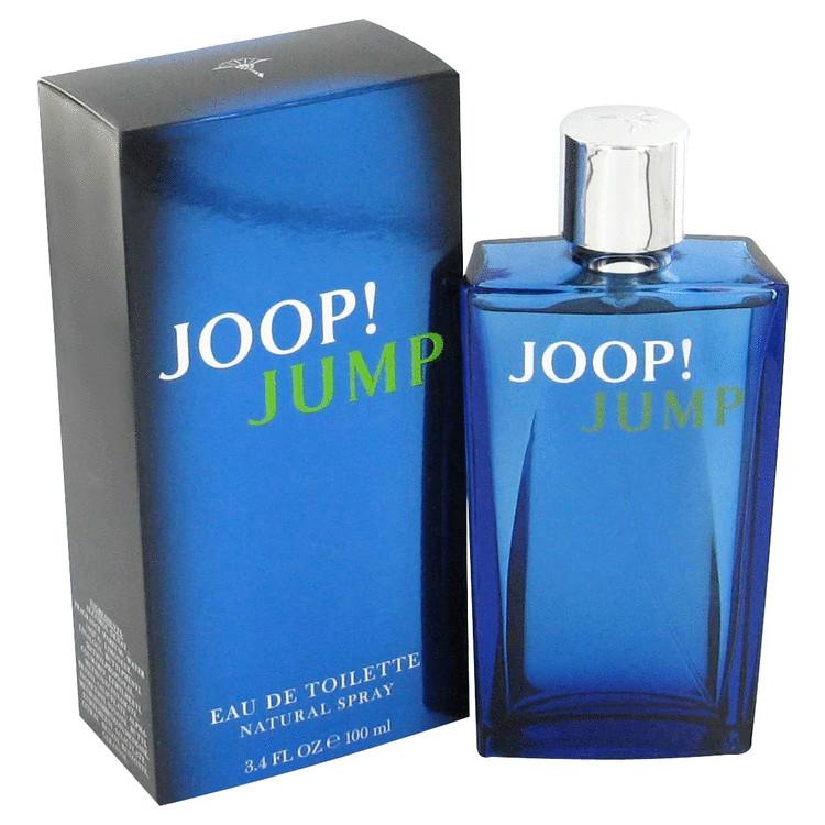 Joop! Jump by Joop! (Released 2005)