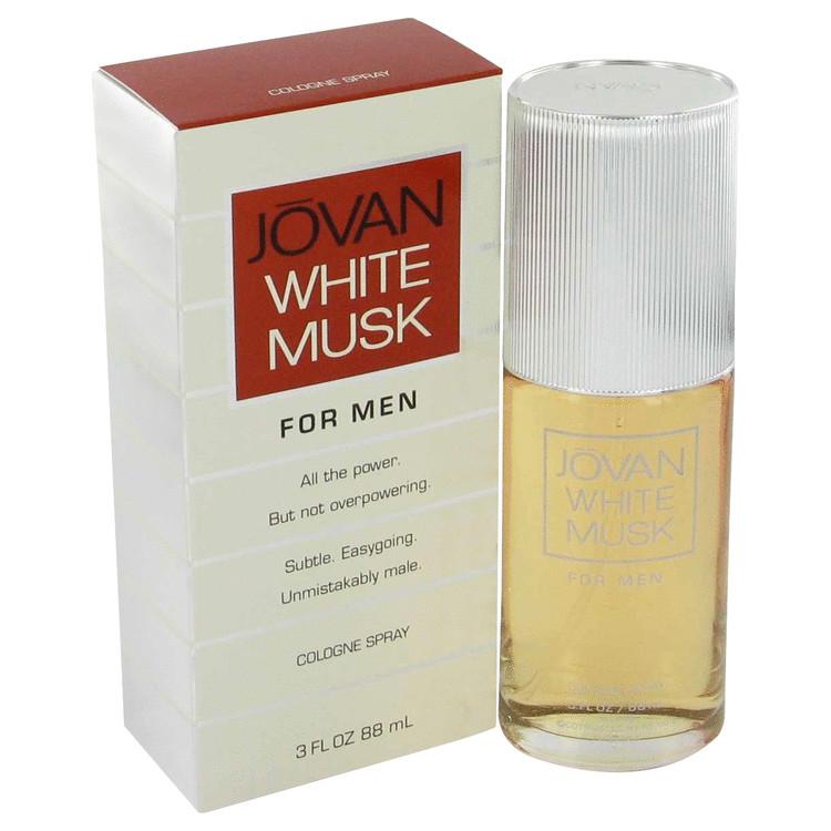 Jovan White Musk [1992]