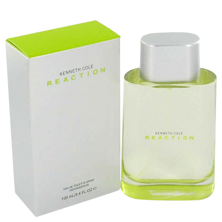 Kenneth Cole Reaction (Released 2004)