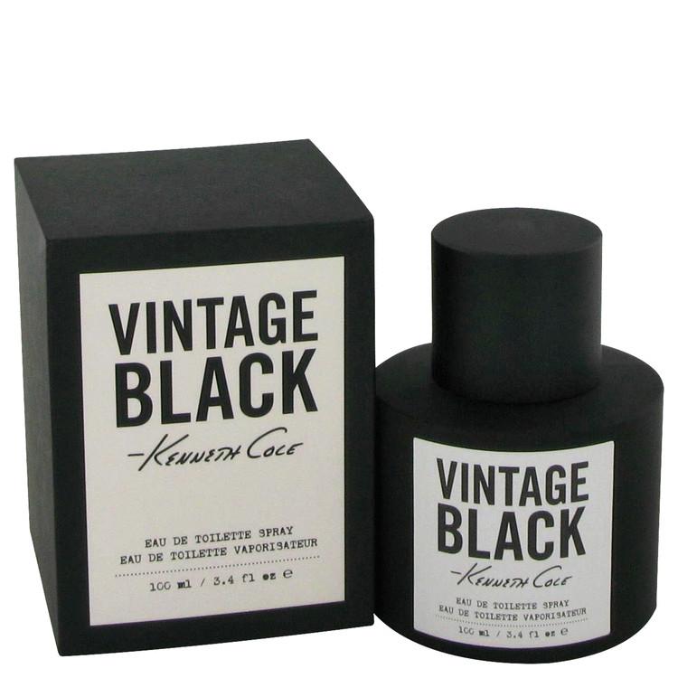 Vintage Black Cologne [2009]