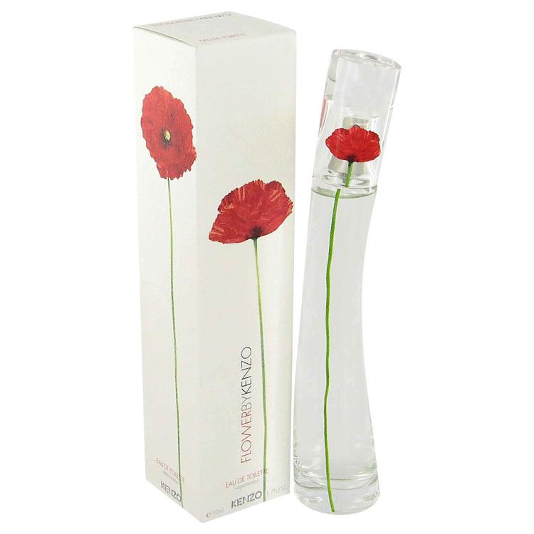 Kenzo Flower Perfume (Year 2000)