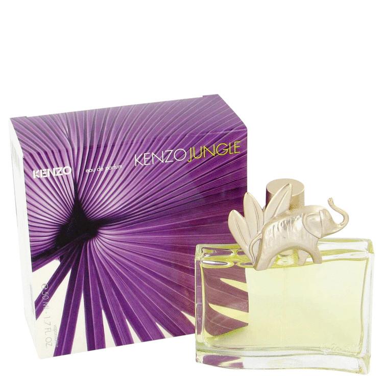 Kenzo Jungle L'Elephant Perfume (Year 1996)