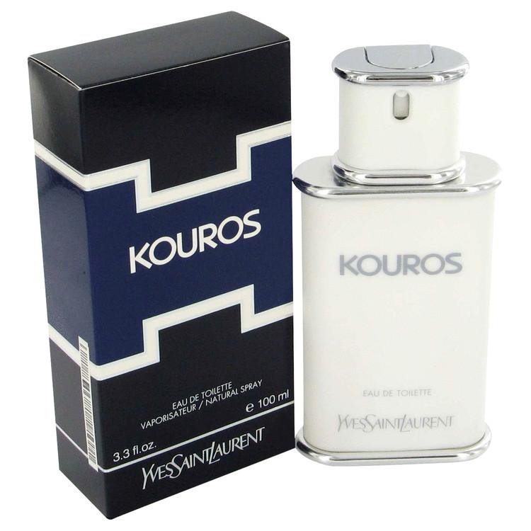 Kouros Cologne (1981)