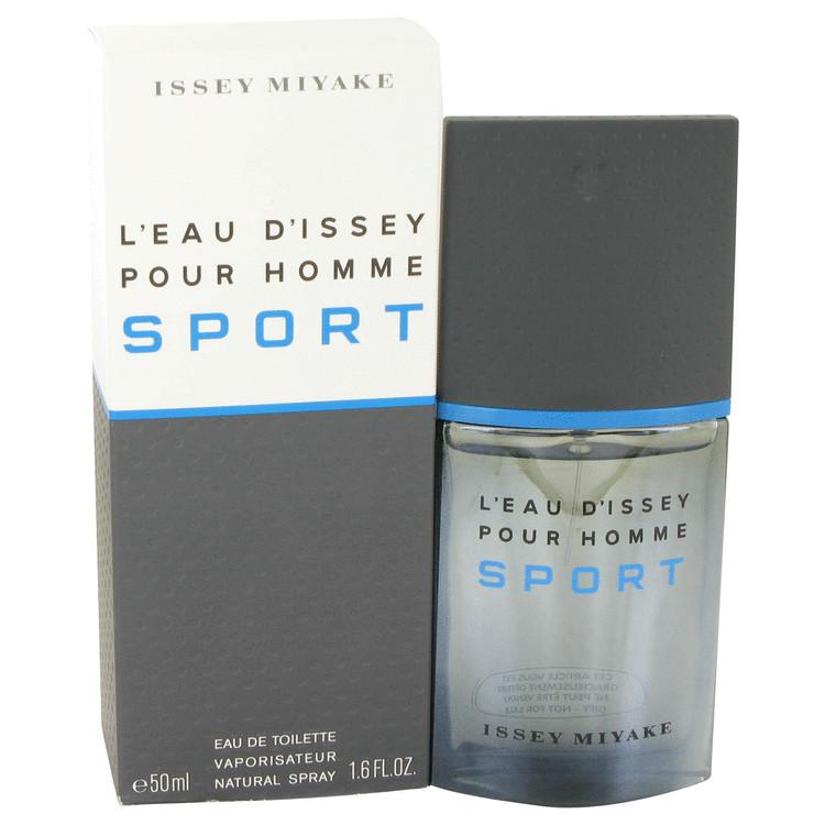 L'eau D'issey Pour Homme Sport Cologne