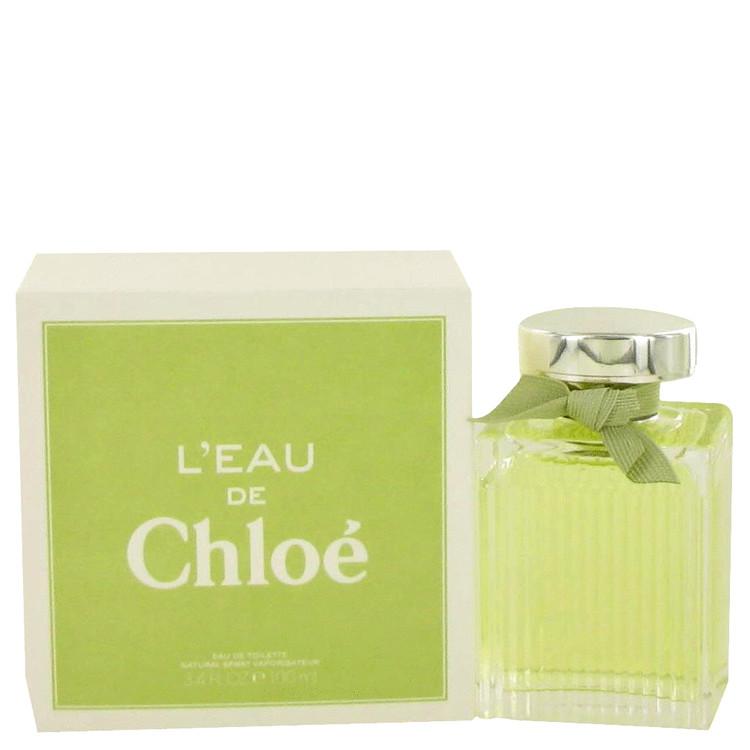 L'eau De Chloe Perfume (2012)