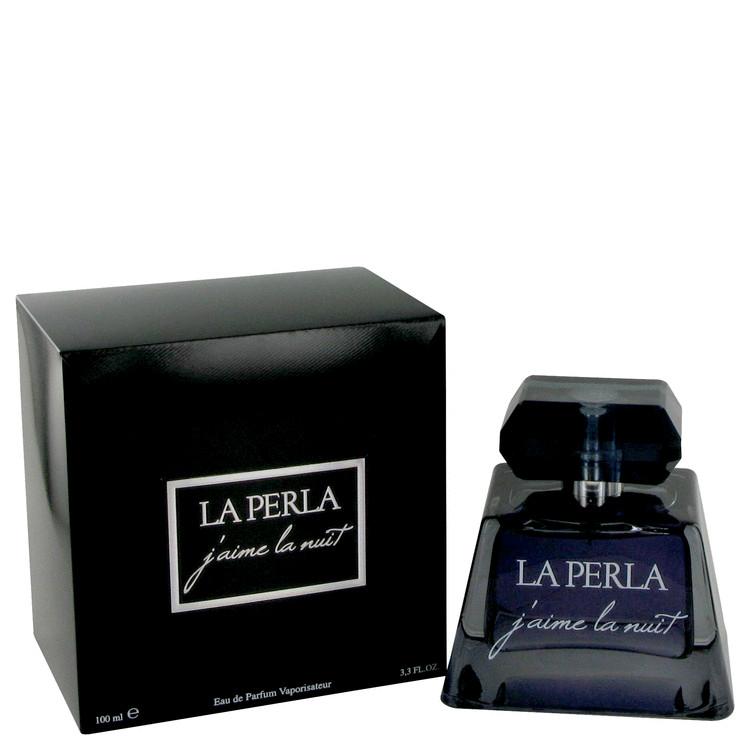 La Perla J'aime La Nuit Perfume Released 2007)