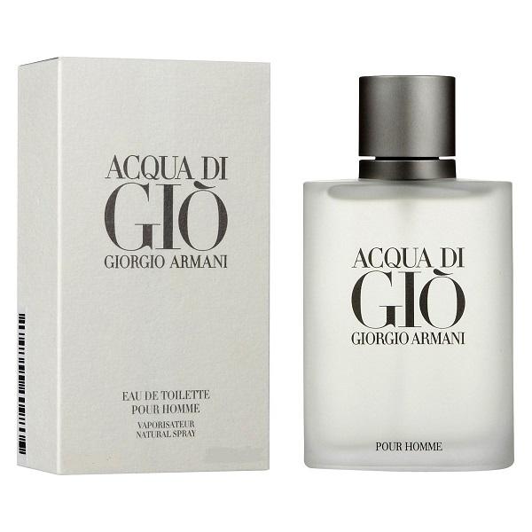 Acqua Di Gio Pour Homme - 1996