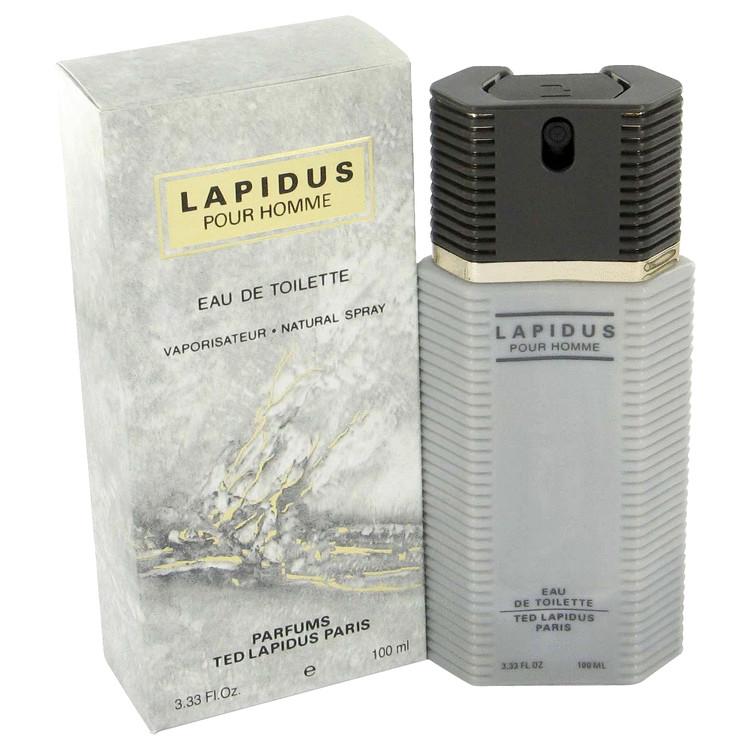 Ted Lapidus Pour Homme (19887)