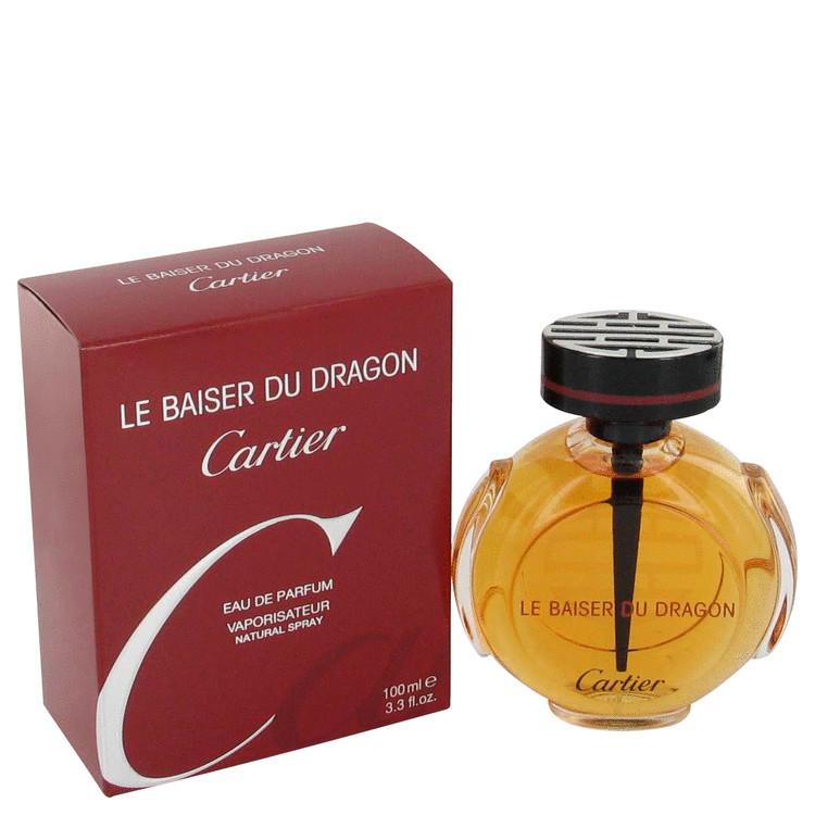 Le Baiser Du Dragon Perfume (2003)
